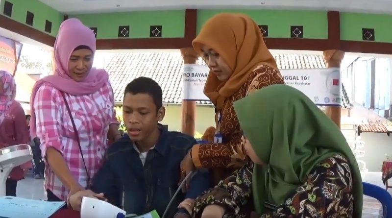 Keren! Di Malang Ada Posyandu Disabilitas Pertama di Jawa Timur