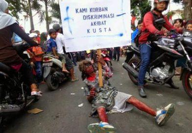 Sekelumit Catatan dari Ragam Persoalan Sosial di Kampung Kusta