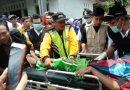 Paat Relawan Dibalik Sukses Evakuasi Korban Pasung di Malang