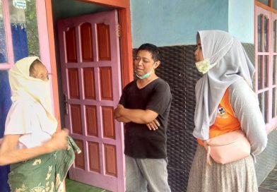 Giat Kader Posyandu Disabilitas di Tengah Wabah Corona