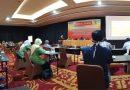 Lingkar Sosial Ikuti Sosialisasi Lanjutan Pemilihan Bupati Malang 2020