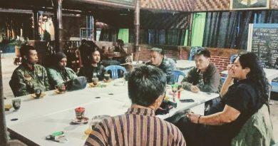 Pers Rilis: Relawan HGTT Siapkan Gelar Wayangan untuk Haul Bung Karno