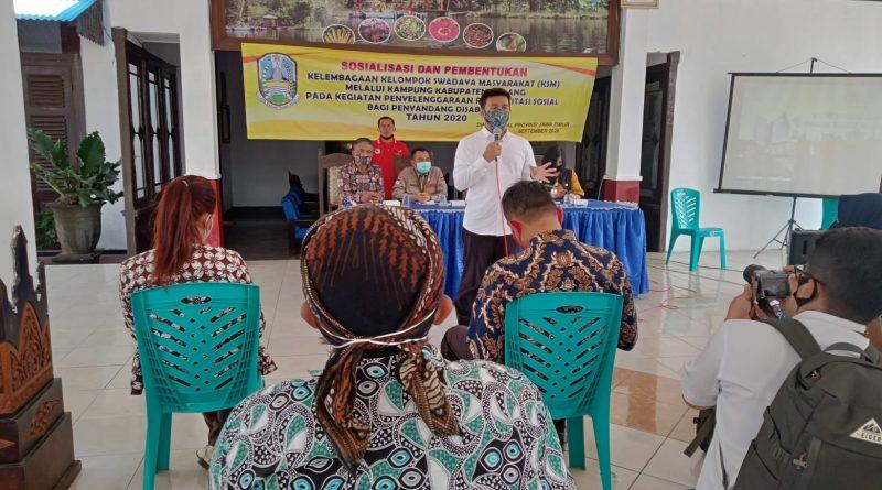 Pers Rilis: Harapan Baru Pengembangan Kampung Inklusi di Kabupaten Malang dan Jawa Timur
