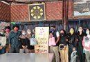 Dedkamas Himasigi Fisip UB-LINKSOS Salurkan Bansos untuk Warga Terdampak Pademi di Kota Malang