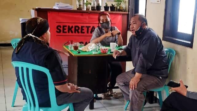 Mendorong Pilbup Malang 2020 Ramah Difabel