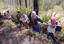 Pers Rilis: Timsus Pendaki LINKSOS, Kelompok Difabel Pendaki Gunung di Malang