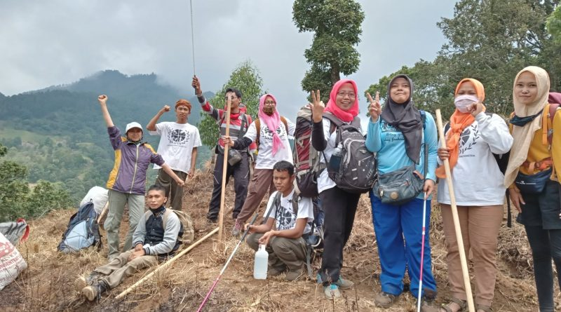 Pers Rilis: Memaknai Hari Ibu, Bolehkah Mendaki Gunung Ketika Haid?