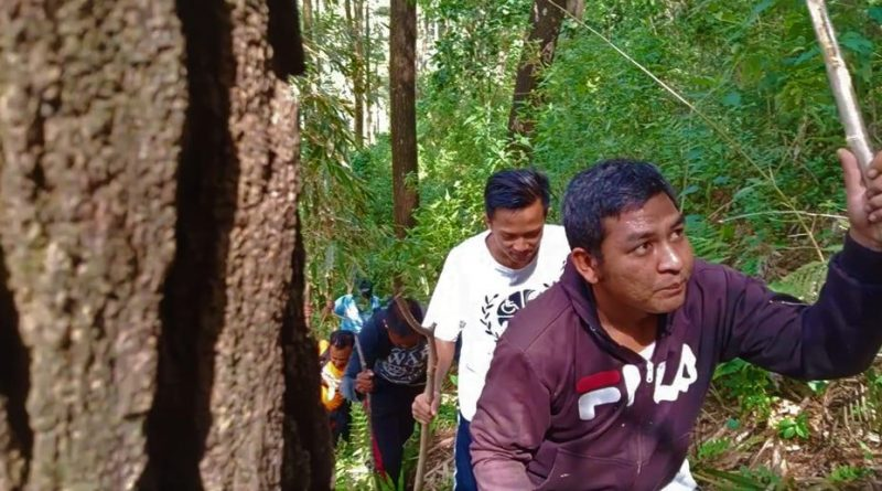 Balada Ezra Penyintas Epilepsi Pendaki Gunung