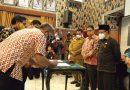 Tingkatkan Kerjasama Melalui MoU Bank Jatim dan MalangGleerrr.com