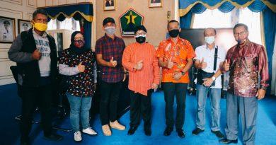Menuju HUT ke-107 Kota Malang, Kata Hati Satu Misi Pemulihan Ekonomi