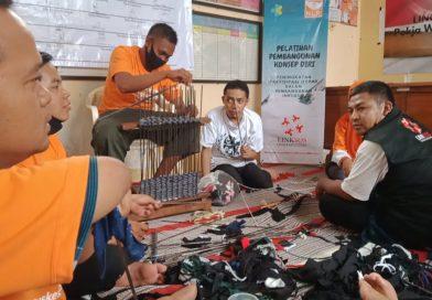 Hapus Stigma Kusta melalui Ketersediaan Lapangan Kerja