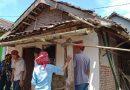 Tim Relawan Kemanusiaan (TRK) Inklusi Omah Difabel untuk Korban Gempa Bumi 6,7 M di Malang
