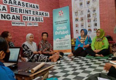 Etika Berinteraksi dengan Penyandang Disabilitas